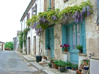 Beautiful Bastide Stone Townhouse