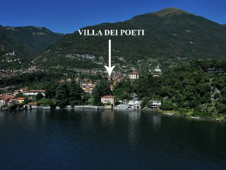 Villa dei Poeti