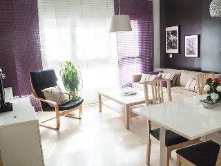 Precioso apartamento en primera línea de playa