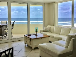 Melody Of The Sea Gulf Front Vacation Rental Condo
