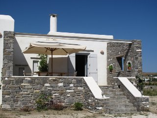 White & Blue Villas-Drios Seaside Villas(6Guests)