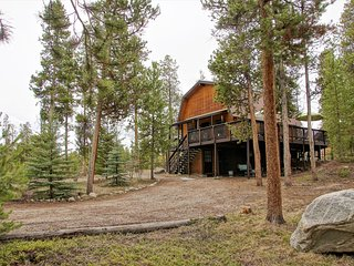 Arapaho Bay Cabin (226744), Grand Lake