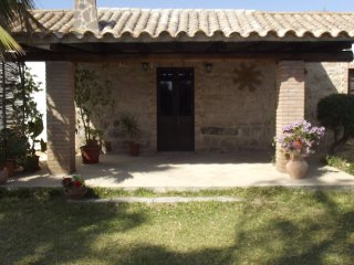Casa in campagna nel Sud  Sardegna a 2 km dalle dune di sabbia  di Porto Pino.