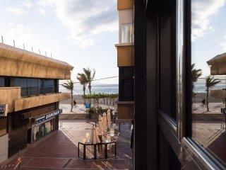 Apartamento Playa Las Canteras 1B