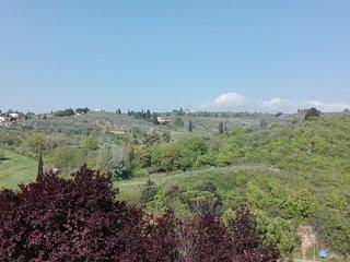 Villetta 'Gli Oleandri di Belfiore ' - In collina a un passo da Firenze