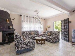 Superb house with pool and garden, Conil de la Frontera