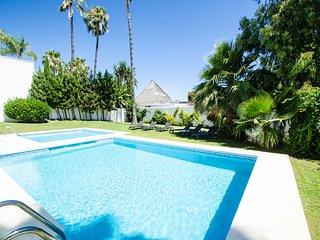 7 Bedrooms Luxury Villa Sherine