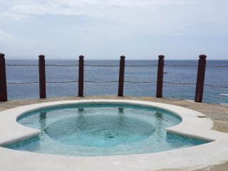 Penthouse with amazing ocean view, Sosua