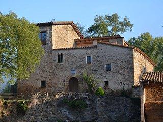 Castell de Roca (3dormitorios+baño)