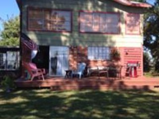 The River Roost Vacation Rental, Midway
