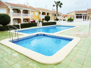 Ground Floor Apartment with garden -  Ciudad Quesada - Dona Pepa - Rojales