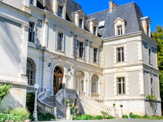 Les Appartements du Château, Saint-Bohaire