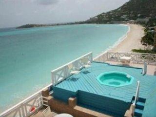 Sint Maarten Sea Palace: 1-BR / 2 Baths with Full Kitchen, Sleeps 6