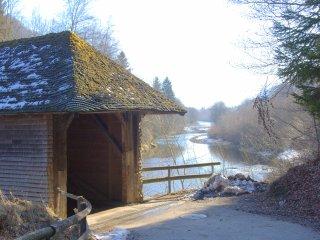 Appartement de charme dans le bourg medieval de Gruyeres