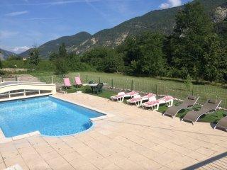 Les 2 Alpes 2 piscines 25 couchages