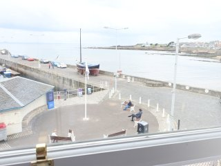 Harbour View, Anstruther - Sleeps 4/6