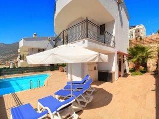 Villa Nesli 2