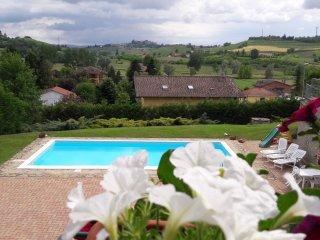 Villa Sofia UNESCO Langhe Monferrato