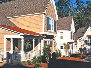 KING'S CREEK PLANTATION, SLEEPS 2, Williamsburg