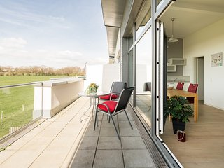 Großzügiges Penthouse Apartment in Roetgen 52159
