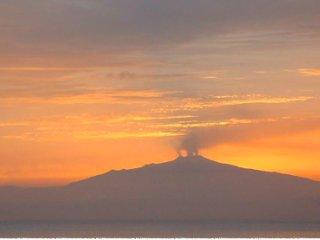Appartamento al mare con vista sull'Etna