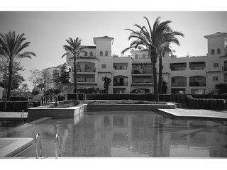 Hacienda Riquelme Golfresort, Calle Atlantico 108 1B