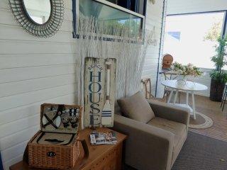 Trés grande maison vacances à la mer - accés direct à la plage