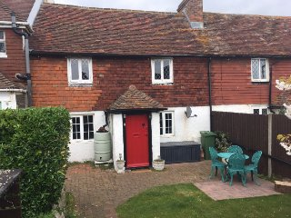 West Cottage, Seaford