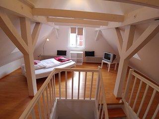 Appartement Schlossblick