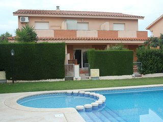 Spain Holiday property for rent in Catalonia, Province of Tarragona