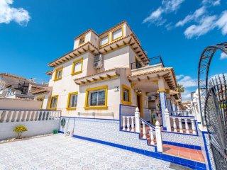 3 bedroom Chalet in Punta Prima, Valencia, Spain : ref 5404175