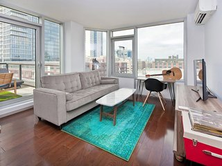 2 BR / 1BA  Williamsburg Water Bliss