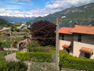 Casa vacanza BaDe house lago di Como