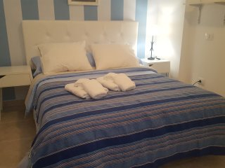 Cozy apartment on the first line of Las Canteras beach