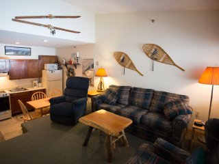 Sunday River Condo - Sunrise C-116, Newry
