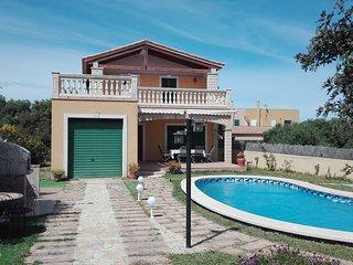 Beautiful chalet in Cala Pi Mallorca