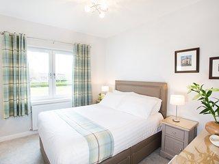 City Centre Superior 2 Bedroom Apartment Inverness, Highlands