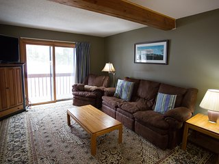 Sunday River Condo - White Cap B-316, Newry