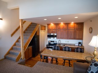 Sunday River Condo - Sunrise C-131, Newry