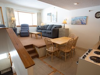 Sunday River Condo - Sunrise A-126, Newry
