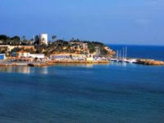 Playa Marina I