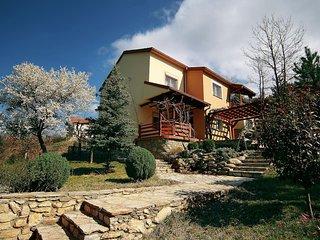 Villa Kirjana,  Prespa Lake, Pretor