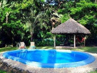 Casa Tortuga private beach home