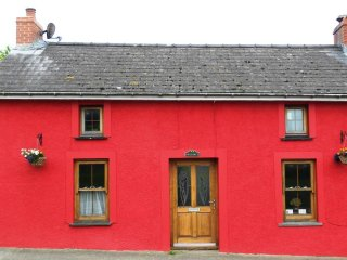 Warm Cozy traditional Welsh Cottage