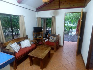 Casa Geko, great long term!! private and secure