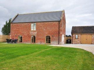 OBMAR Barn in Burnham-on-Sea