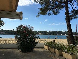 Appartement 100m2 sur lac Hossegor