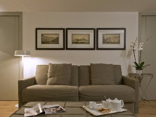 Elegant apartment close to Spanish Steps