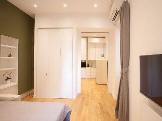 Modern One  Bedroom Apartment in Viadel Corso