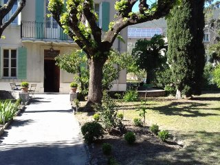 Maison de caractere en Drome provencale